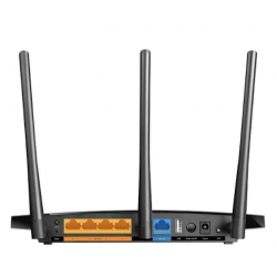 Router WiFi TP-Link TL-MR3620 + Huawei E3372 LTE