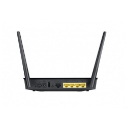Dwupasmowy Router Asus RT-AC750 + Modem LTE Huawei E3372